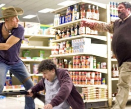 Woody Harrelson as Tallhassee in Zombieland