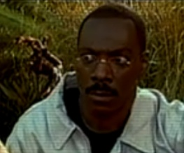 Eddie Murphy and his love for talking animals
