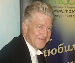 """David Lynch Goes """"Ohmmmmm"""""""