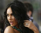 Megan Fox – A Poor Man's Angelina?