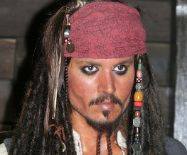 Pirates of the Carribbean 4?
