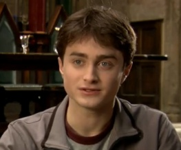 Radcliffe denies 'Harry Pothead' Allegations
