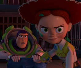 New Toy Story 3 Trailer!