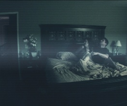 Budget Horror Paranormal Activity Scoops $100 million