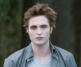 Robert Pattinson's Life Gets Even Better