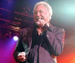 Budget Tom Jones Film Outselling 'This Is It'