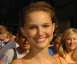 Natalie Portman…and Zombies