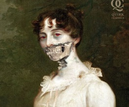 Zombie Pride and Prejudice director announced