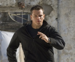 Bourne 4 In Chaos As Director Quits