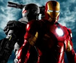 Iron Man 2 Trailer Released!