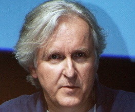 James Cameron's New Mystery Project