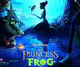 The Princess And The Frog Leaps To Top Of US Box Office