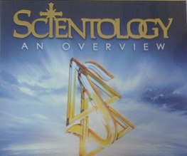 Scientology Film 'Not about Scientology'