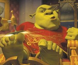 Shrek For(n)ever After