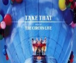 The Circus- Live