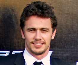James Franco up for lead in Danny Boyle's 127 Hours