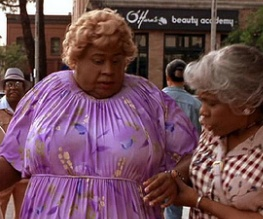 Big Momma's House 3? Really?