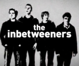 The Inbetweeners Series 1&2