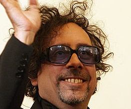 Tim Burton Heads Cannes Film Festival