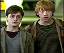 Harry Potter Goes 3D