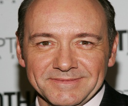 Spacey To Star In Chinese 'Inseparable'