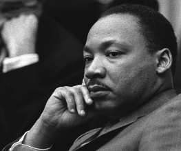 Writer for Martin Luther King Jr Biopic Confirmed!