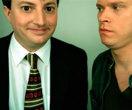 Peep Show: Seasons 1-6