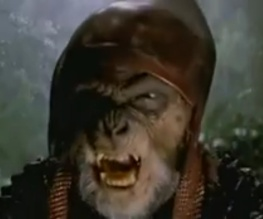 Fox to Remake Planet of the Apes…Again
