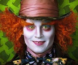 From now 'til March: Wonderland Wednesdays