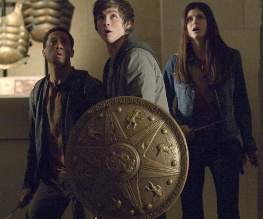 Preview: Percy Jackson & the Lightning Thief