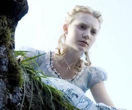 UK Cinemas May Boycott Alice In Wonderland