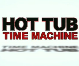 Second Trailer For Hot Tub Time Machine
