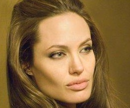 Jolie Signs Up For Gravity