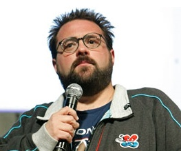 Kevin Smith Thrown Off Plane