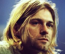 Kurt Cobain Biopic Finally Underway