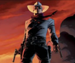 Disney Hires Writer For The Lone Ranger