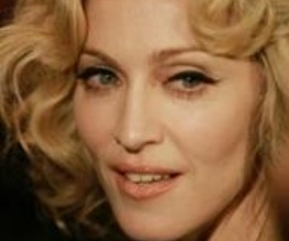 Madonna Gives Directing Another Try