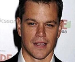 Damon To Star As Robert F Kennedy