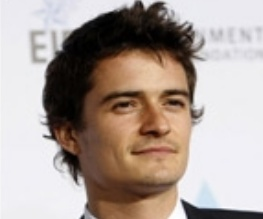 Orlando Bloom To Be A Doctor