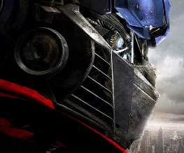 Transformers 3D: Revenge Of James Cameron?