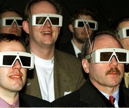 3D Cinema Will Cost Us More