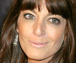 Claudia Winkleman to weplace Jonathan Woss
