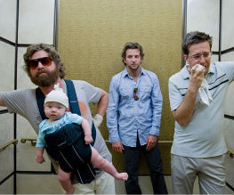 The Hangover that won't go away…