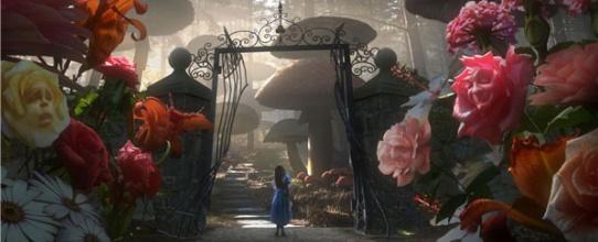 Alice in Wonderland: The Reviews So Far