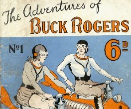Buck Rogers On The Big Screen?