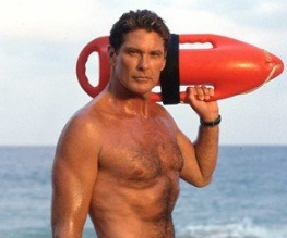 Big Screen Baywatch Gets New Writers