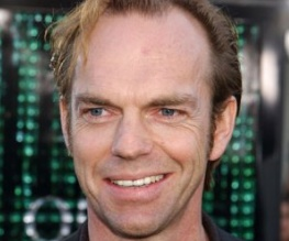 Hugo Weaving to Play The Red Skull