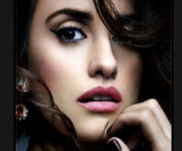Penelope Cruz To Play BlackBeard's Daughter