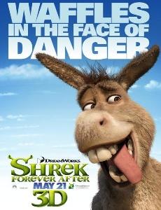 New Shrek Posters Online