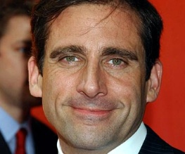 Steve Carell is ready for some Crazy, Stupid Love